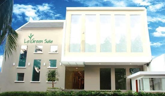 LeGreen Suite 2 Pejompongan -