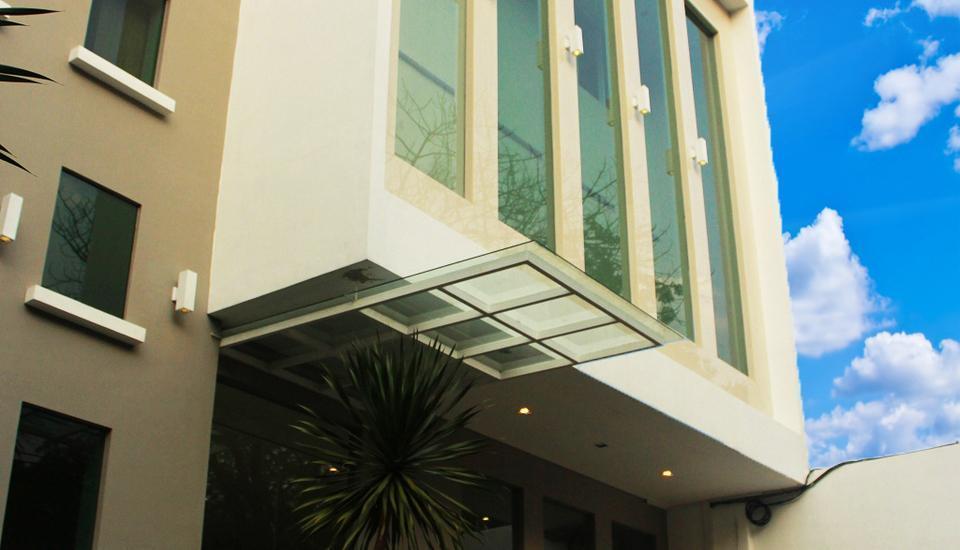 LeGreen Suite 2 Pejompongan - Hotel