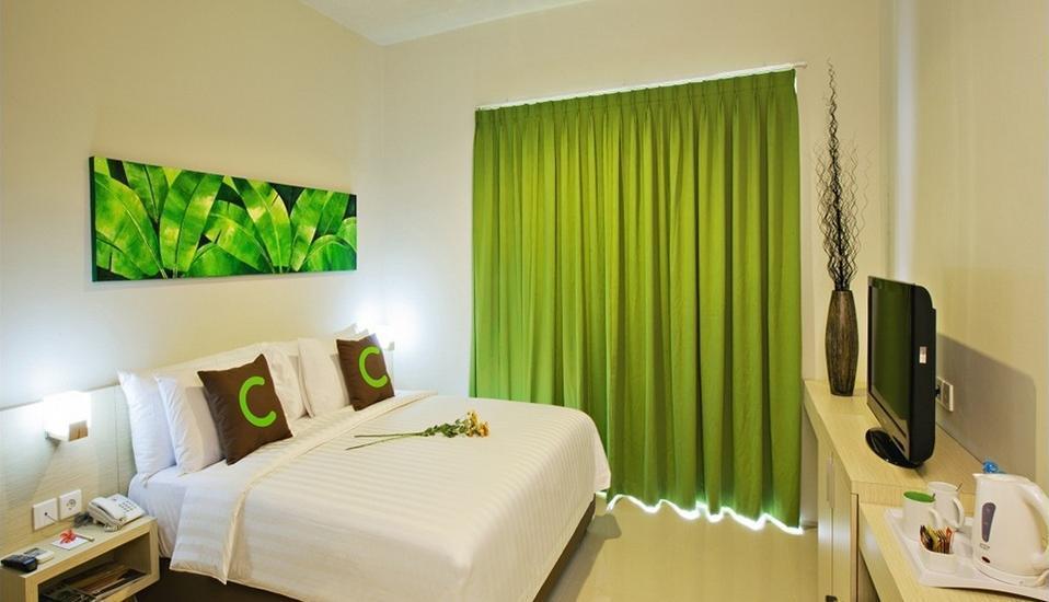 Cozy Stay Bali -  Kamar