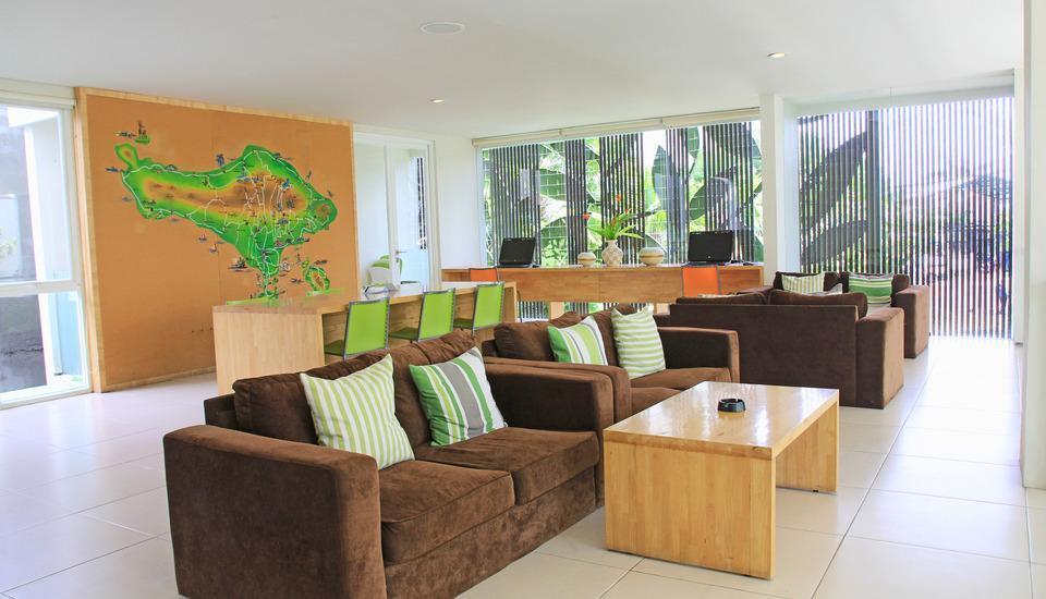 Cozy Stay Bali - Lounge I