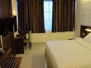 Grand Celino Hotel Makassar - Superior King Room Only  Minimum stay 2 Nights