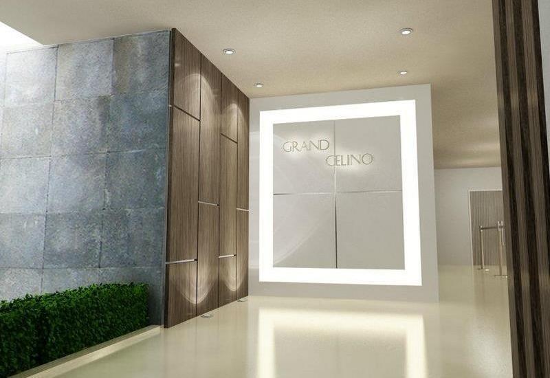 Grand Celino Hotel Makassar - Interior