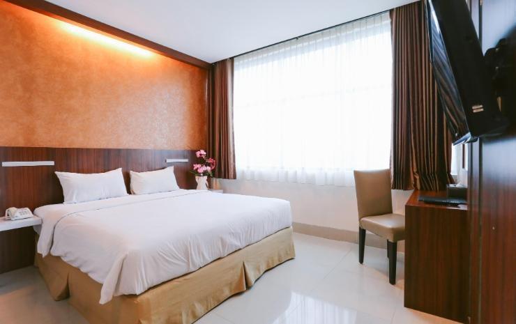Grand Celino Hotel Makassar - KAMAR DELUXE