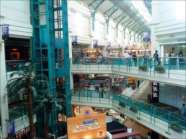 Grand Celino Hotel Makassar - MALL RATU INDAH