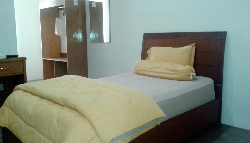 Kebagusan Indah Guest House Jakarta - Single Room