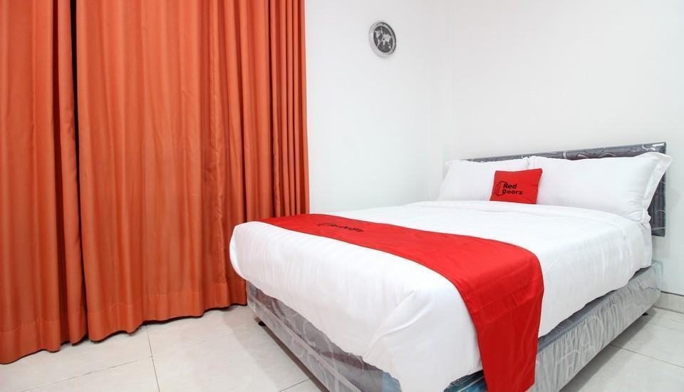RedDoorz Plus @ Affandi Gejayan Yogyakarta - RedDoorz Room Regular Plan