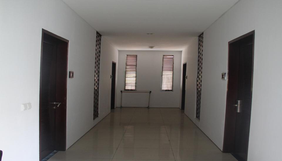A Residence Bali - Koridor