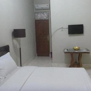 A Residence Bali - Kamar Standart HOT PROMO