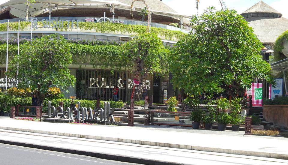 A Residence Bali - Beachwalk Mall