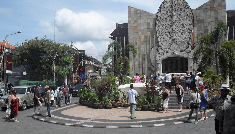 A Residence Bali - Ground Zero