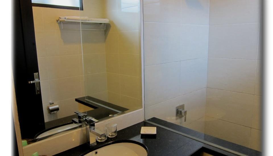 Anugrah Hotel Sukabumi - Bath Room (Std)