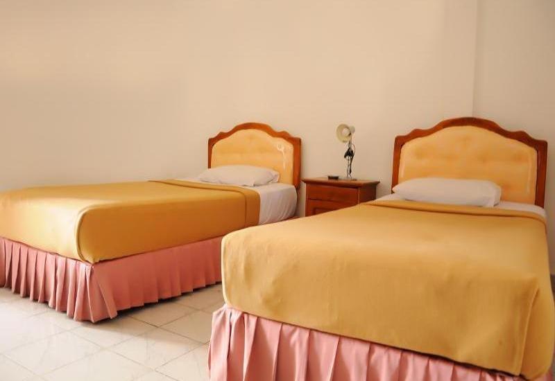Jesens inn I Bali - Semua Rooom