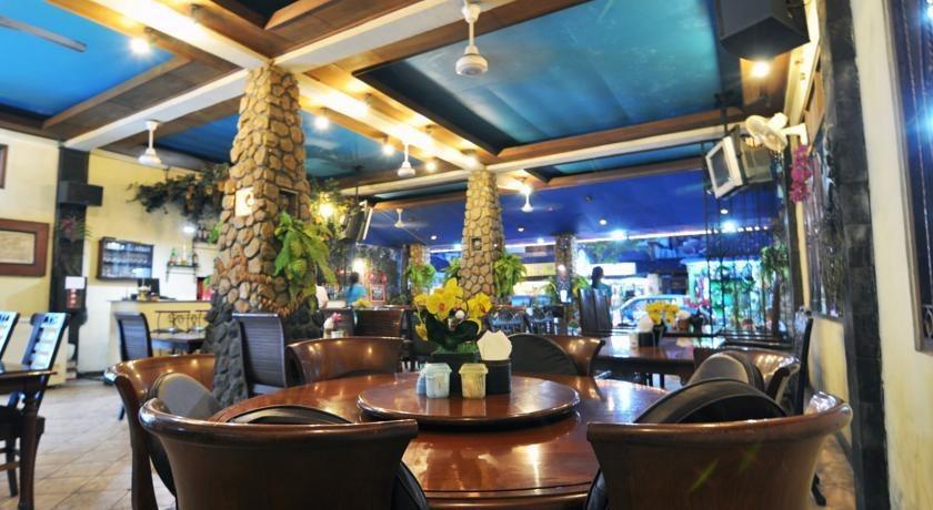 Jesens inn I Bali - Interior