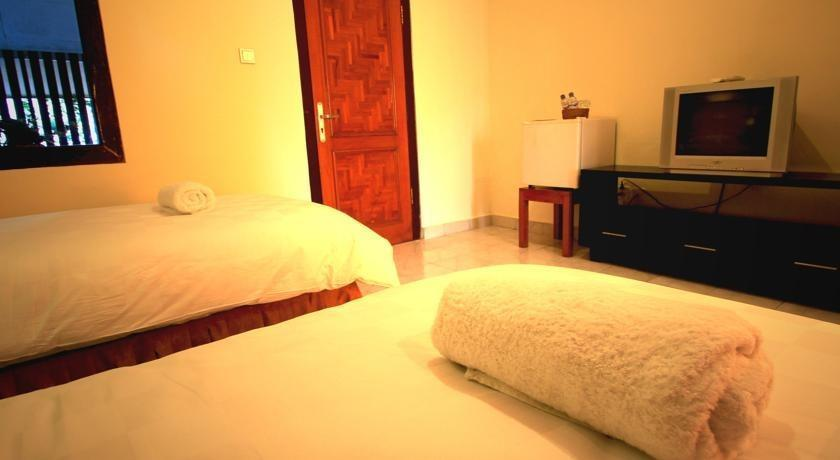 Jesens inn I Bali - Standard Room Regular Plan