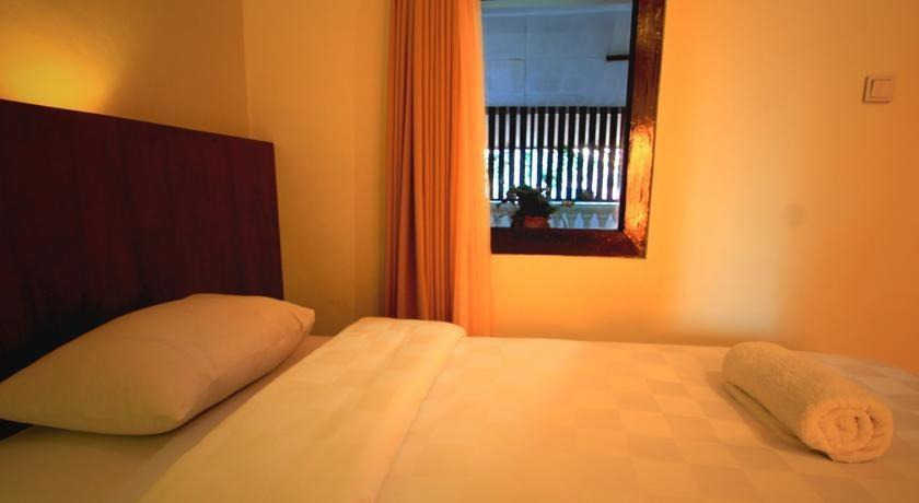 Jesens inn I Bali - Standar Single hot deal