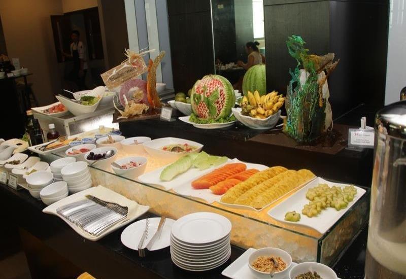 Swiss-Belhotel Balikpapan - Meal
