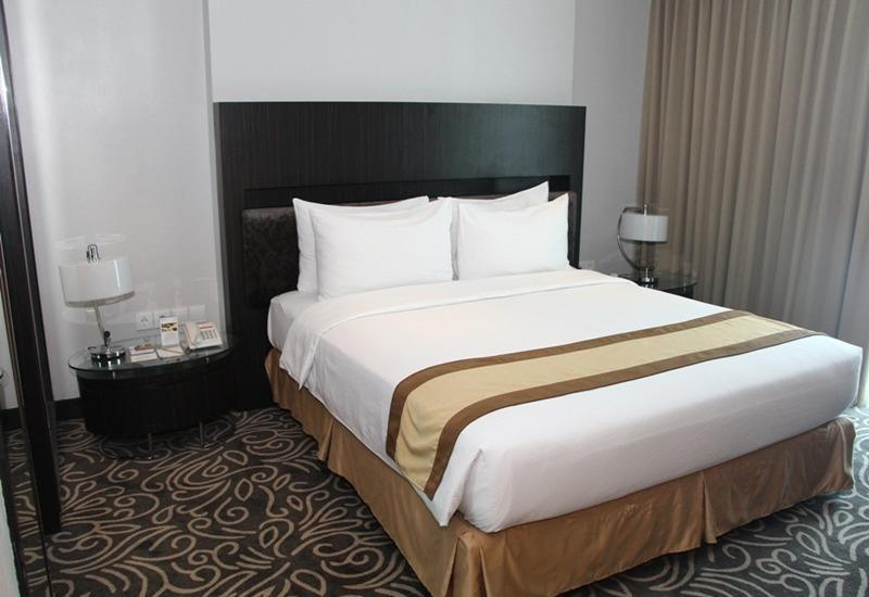 Swiss-Belhotel Balikpapan - Executive