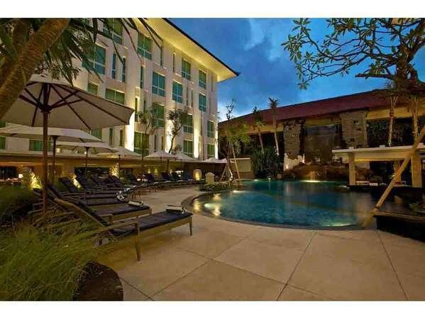Bintang Kuta Hotel Bali -