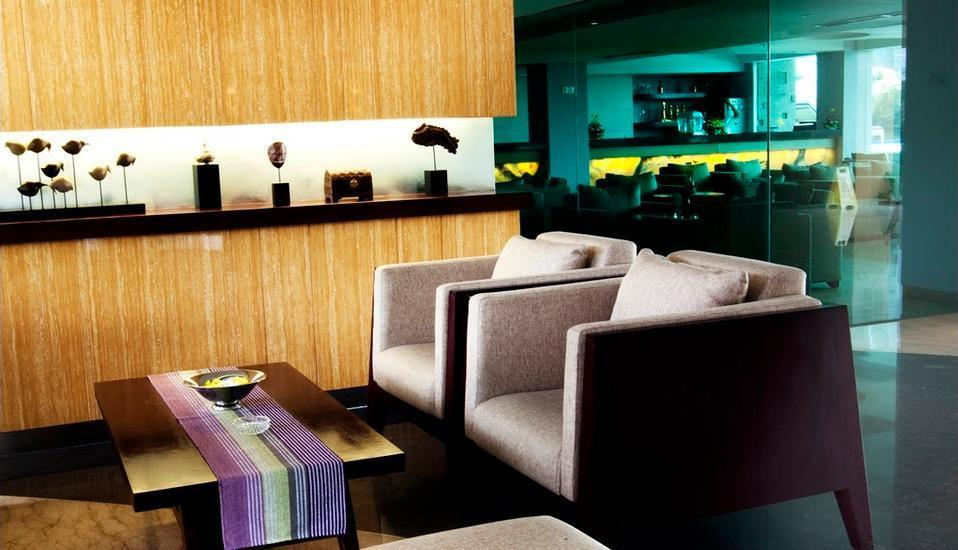 Bintang Kuta Hotel Bali - Lounge