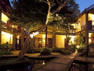 Puri Mesari Hotel Bali -   ajaKDJ