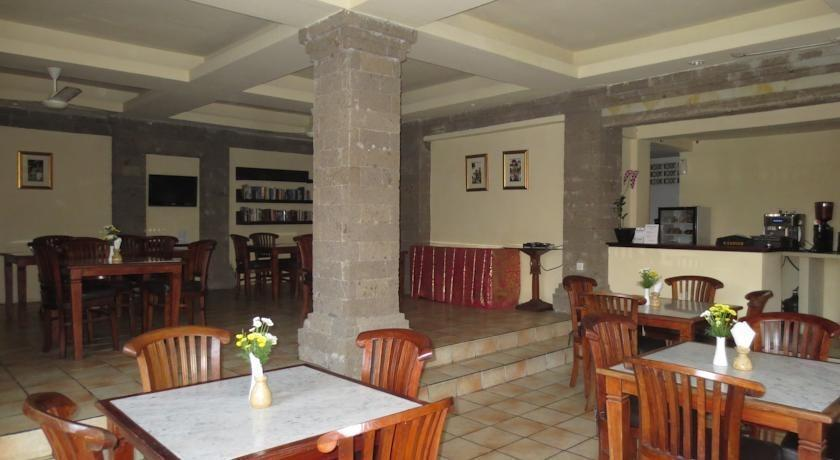 Puri Mesari Hotel Bali - Resto