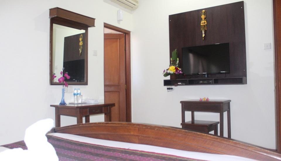 Hotel Sanur Indah Bali - Suite