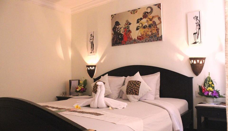 Hotel Sanur Indah Bali - Kamar Mini Suite