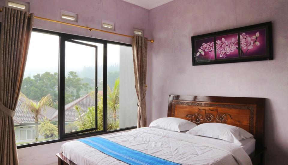 Khansa Resort Bogor - 2 bedroom 4