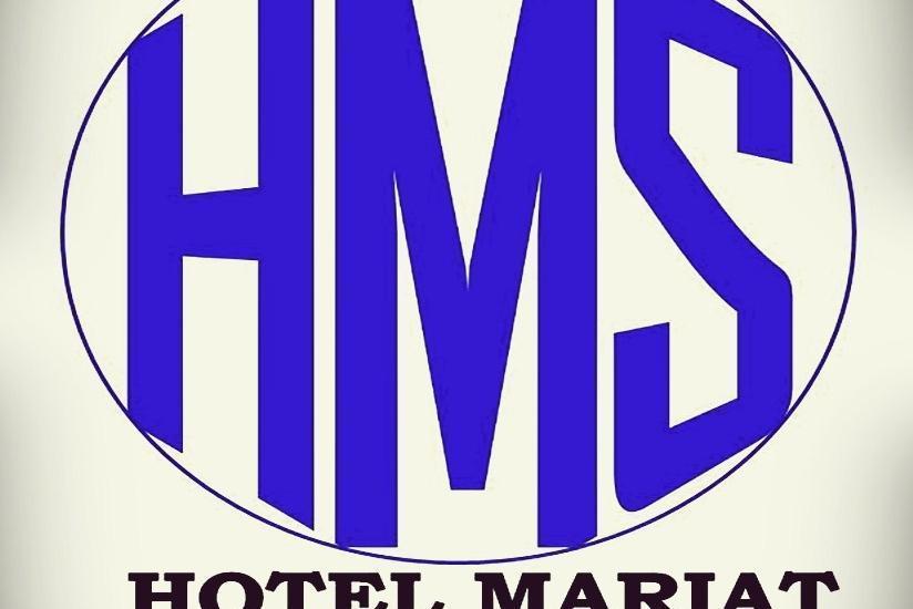 Hotel Mariat Sorong - Logo