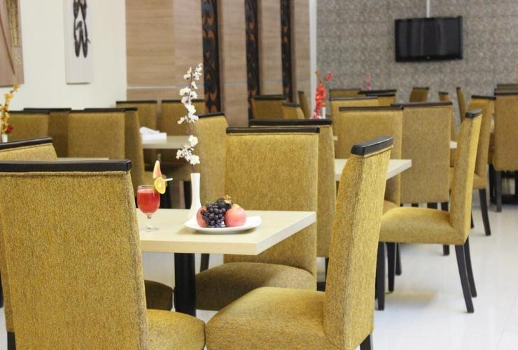 Hotel Mariat Sorong - Restaurant