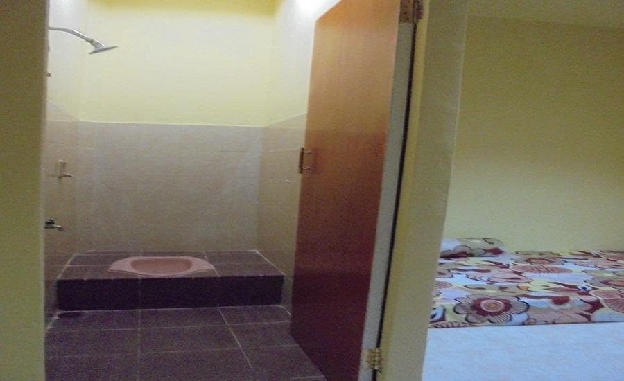 Kost Harian Surabaya Surabaya - Kamar mandi