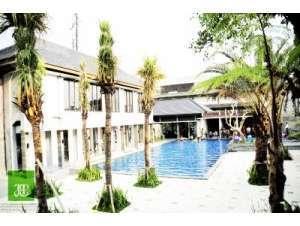 Hotel Endah Parahyangan Bandung -