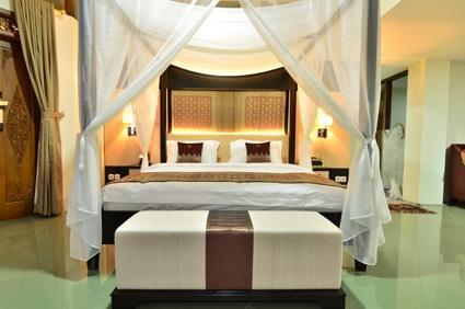 Balai Melayu Museum Hotel Yogyakarta - Mahligai Seri Utama - Suite Room