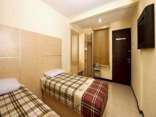 Hotel Lilik Yogyakarta -