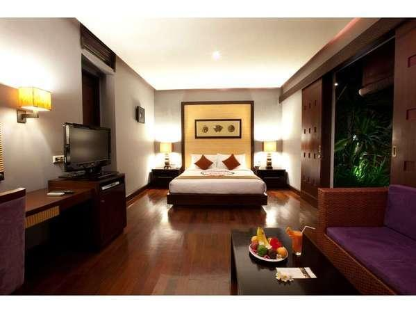 Pradha Villas Bali - One Bedroom Room Only Regular Plan