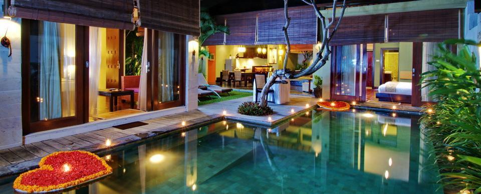 Pradha Villas Bali - Villa