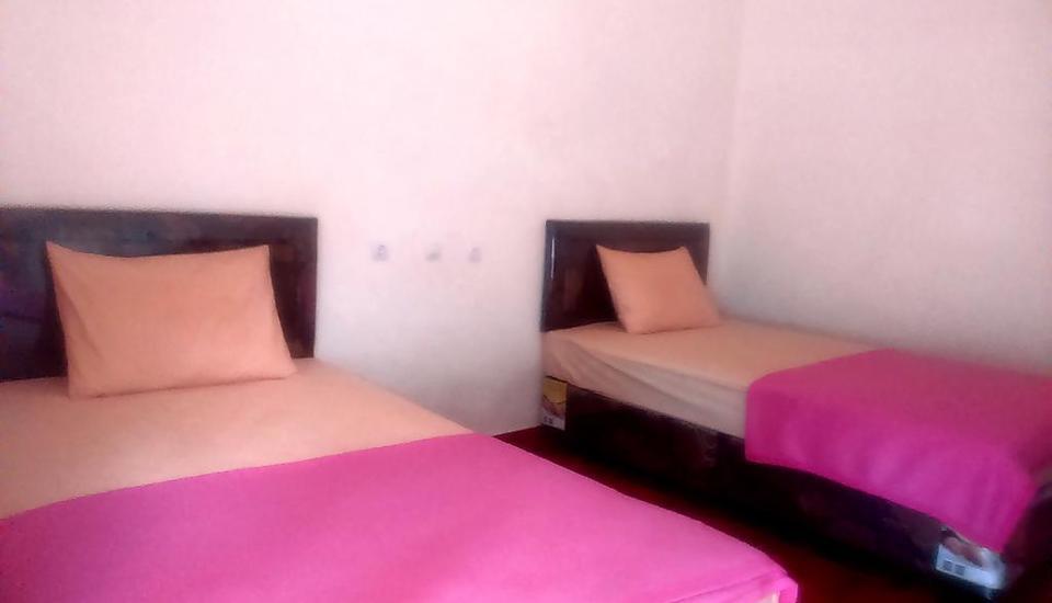 Rinjani Inn Lombok -