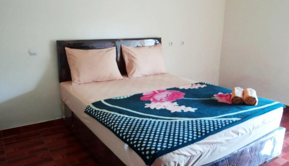 Rinjani Inn Lombok - Double #WIDIH - Pegipegi Promotion