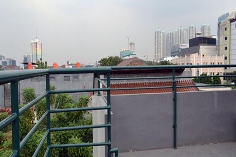 Avia Residence Jakarta - Pemandangan