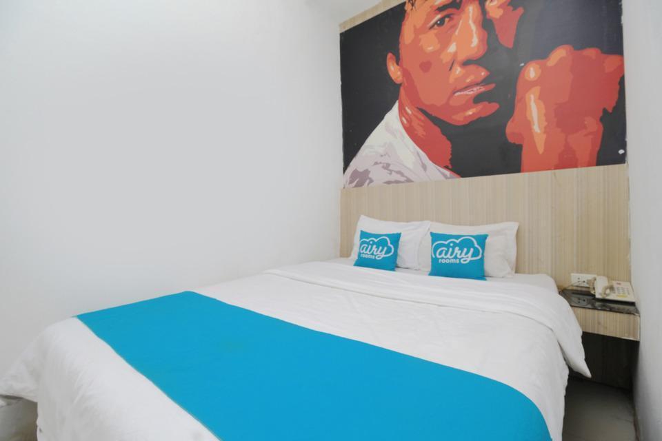 Airy Eco Tampan HR Soebrantas KM 12.5 Pekanbaru Pekanbaru - Standard Double Room with Breakfast Special Promo Jan 5