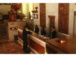 Jakarta Aiport Hotel managed by Topotels Tangerang - Receptionis