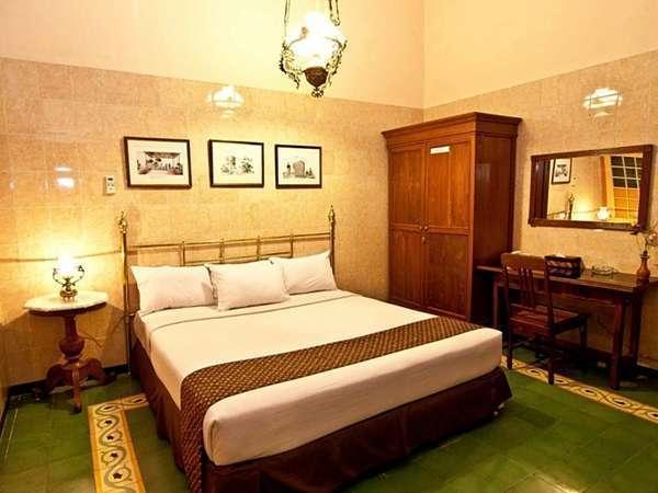 Hotel Kota Yogyakarta - Deluxe
