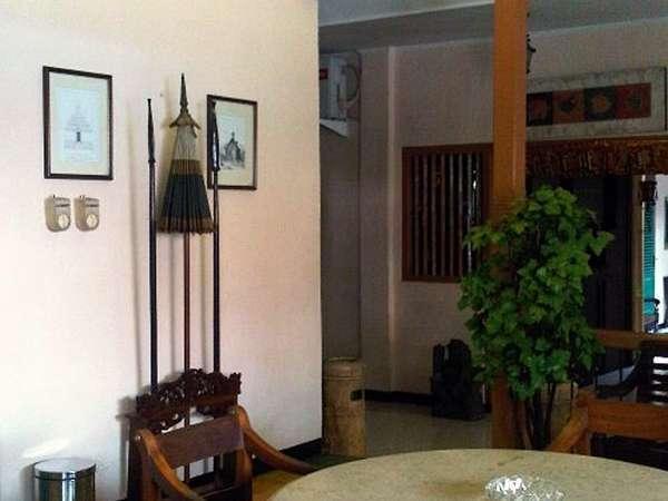 Hotel Kota Yogyakarta -