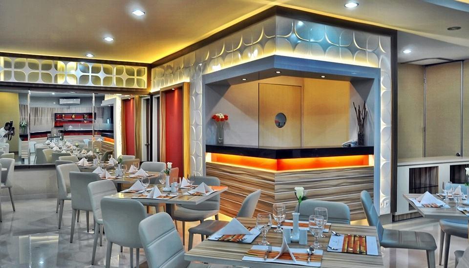 Sofyan Inn  Rangkayo Basa - Restoran