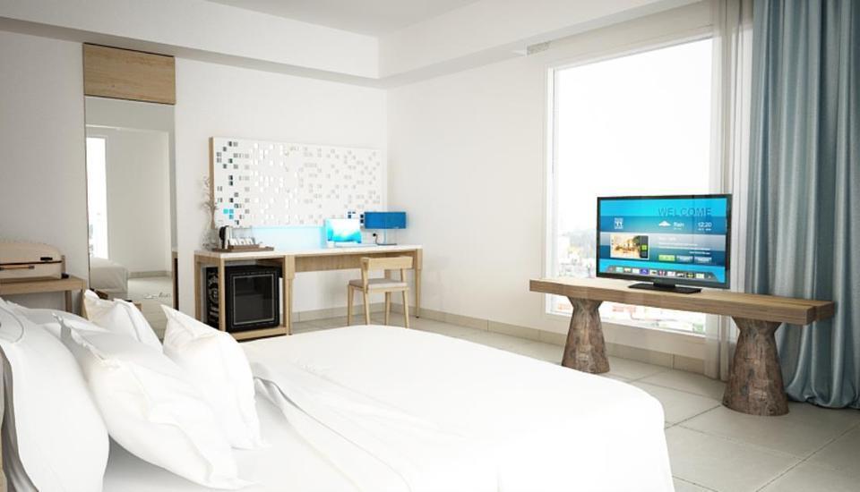 Jimbaran Bay Beach Resort & Spa Manage by Prabu Bali - Panyembrahma Kesepakatan terbaik
