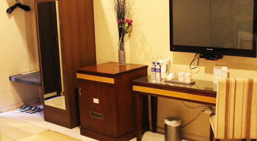 Hotel C3 Semarang - (24/Jan/2014)