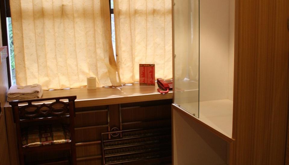 Andita Syariah Hotel  Surabaya - Standard New
