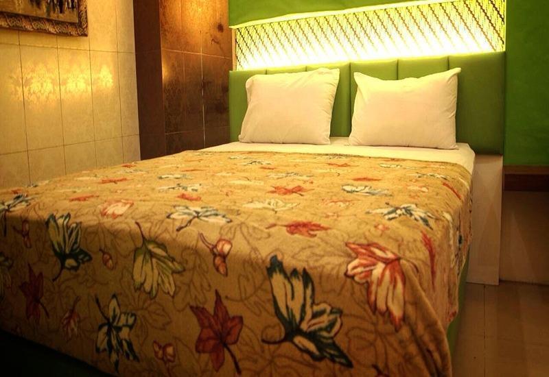 Andita Syariah Hotel  Surabaya - Kamar tamu