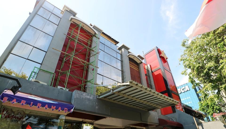 Andita Syariah Hotel  Surabaya - Exterior