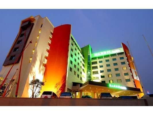 HARRIS Hotel Tebet Jakarta - Bangunan